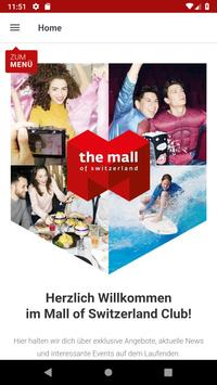 Mall of Switzerland Club screenshot 1