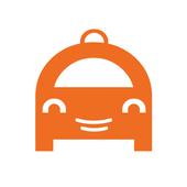 Mivai – Taxi app icon
