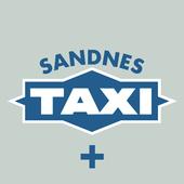 Sandnes Taxi+ icon