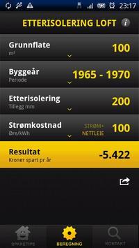 Bygg screenshot 2
