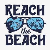 Reach the Beach icon