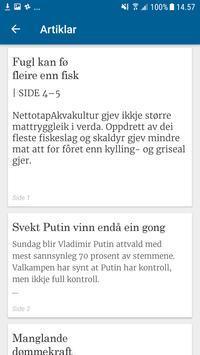 Dag og Tid screenshot 3