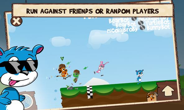 Fun Run screenshot 1