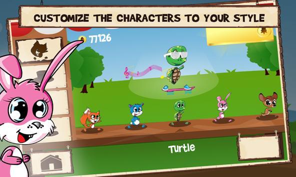 Fun Run screenshot 3