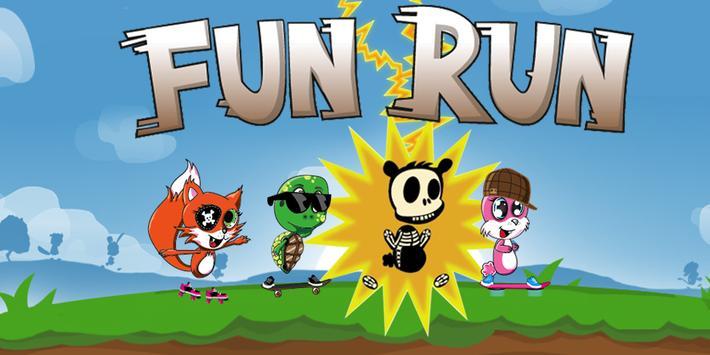 Fun Run screenshot 5