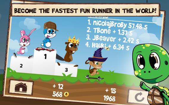 Fun Run screenshot 9