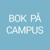Bok på campus icon