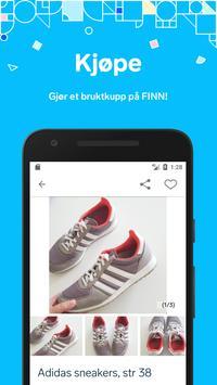 FINN.no poster