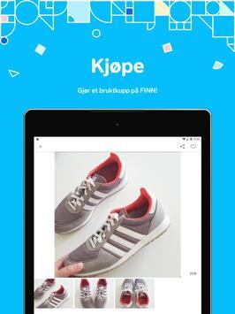 FINN.no apk screenshot