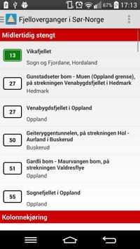 Veimeldinger screenshot 1