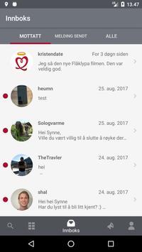 KristenDate Norge - Møteplassen for kristne apk screenshot