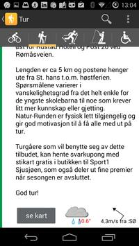 TUR - Sjusjøen apk screenshot