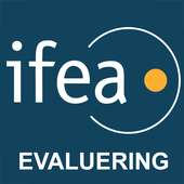 Ifea Evaluering icon