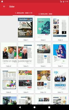 Jarlsberg Avis Digital Utgave screenshot 13