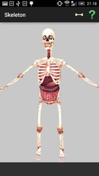 Birikis Skeleton screenshot 3