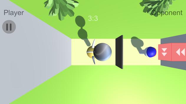 Ballhead Madness screenshot 3