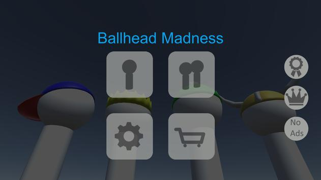 Ballhead Madness screenshot 4