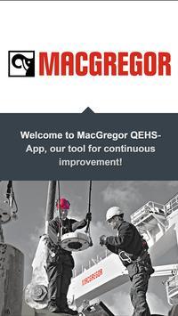MacGregor QEHS poster
