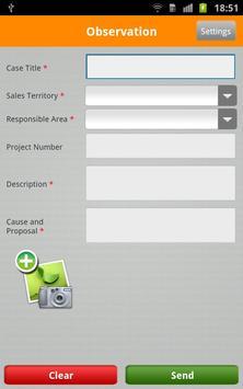 MLS HSEQ apk screenshot