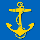 SJØ-RAPP icon