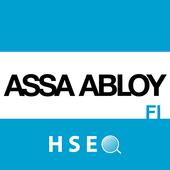 ASSA FI HSEQ icon