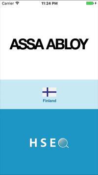 ASSA FI HSEQ poster