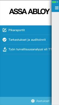 ASSA FI HSEQ screenshot 1