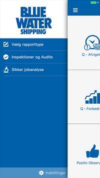 BWS HSSE&Q screenshot 2