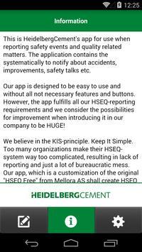 Heidelberg HSE apk screenshot