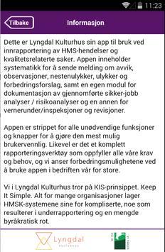 LKKF HSEQ apk screenshot
