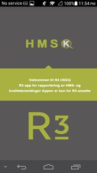 R3 HSEQ poster