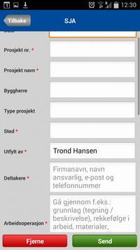Ruta HSEQ screenshot 3