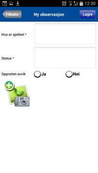 Ruta HSEQ screenshot 5