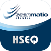 Scanmatic HSEQ icon