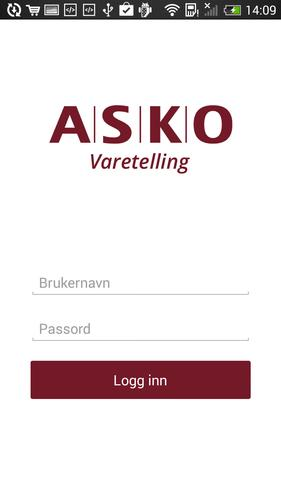 e60cd961 ASKO Varetelling for Android - APK Download