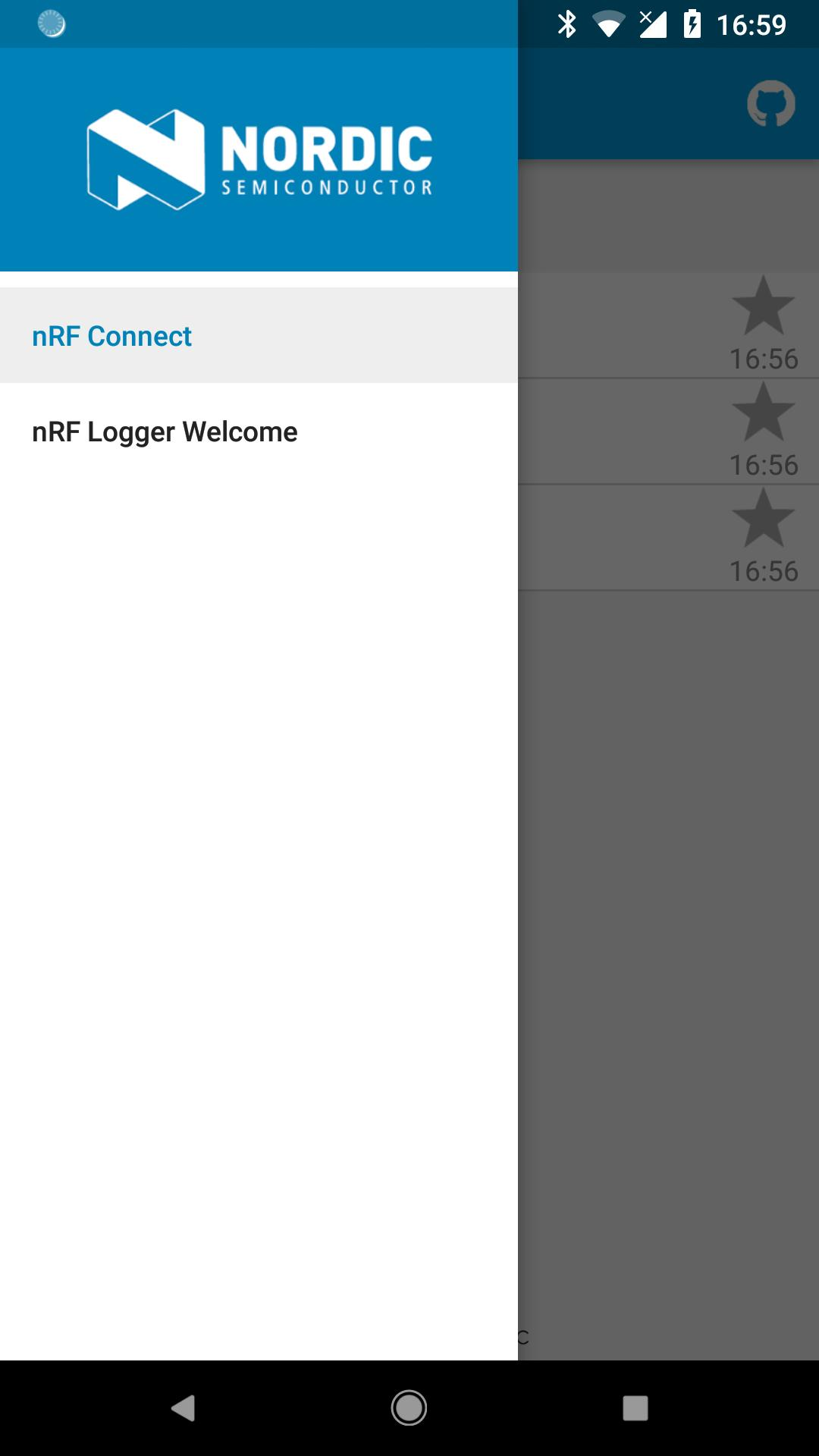 nRF Logger for Android - APK Download