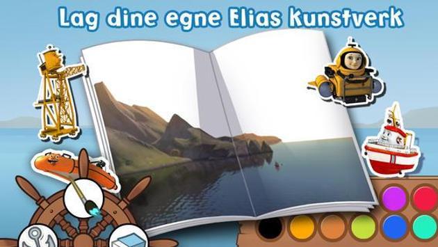 Elias screenshot 3