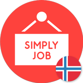 SimplyJob - Norway icon