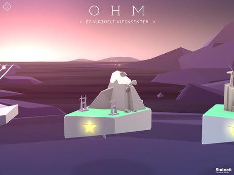 OHM - A virtual science centre screenshot 10
