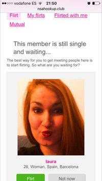 No Strings Attached NSA Cupid screenshot 2