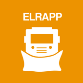 ELRAPP Entreprenør icon