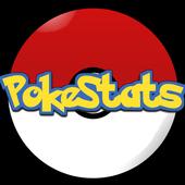 PokeStats for Pokemon Go icon