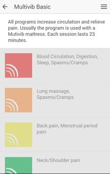 Multivib apk screenshot