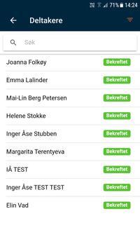 Proviso apk screenshot