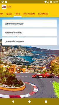 Sammen i Monaco apk screenshot