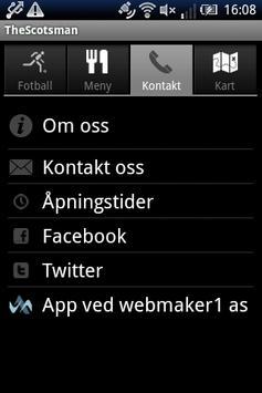 TheScotsman apk screenshot