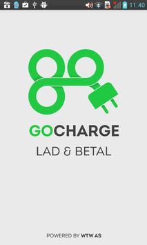 GoCharge poster