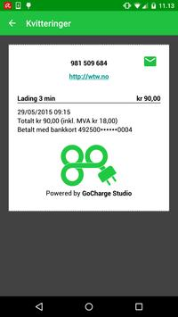 GoCharge apk screenshot