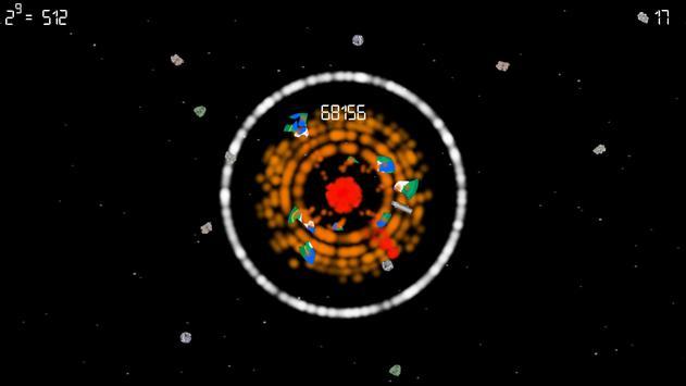ReinaRock - Godot apk screenshot