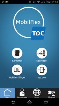 TDC MobilFlex poster